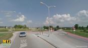 STH 145 / USH 41 / USH 45 Roundabout Corridor, Richfield, WI