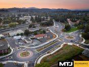 Napa Roundabout