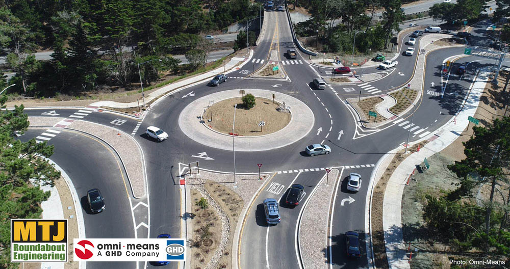Featured Roundabout