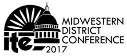 ITE Midwest Conference logo