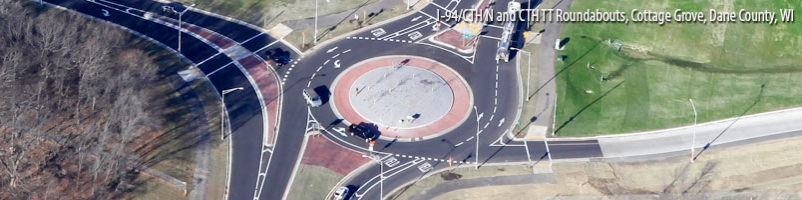 MTJ Roundabout Engineering - Modern Roundabout Solutions