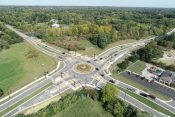 W. Maple Rd. & Middlebelt Rd., W. Bloomfield Township, MI