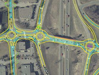 TH 169 & Valley View Road, Eden Prairie, Edina, Bloomington, MN